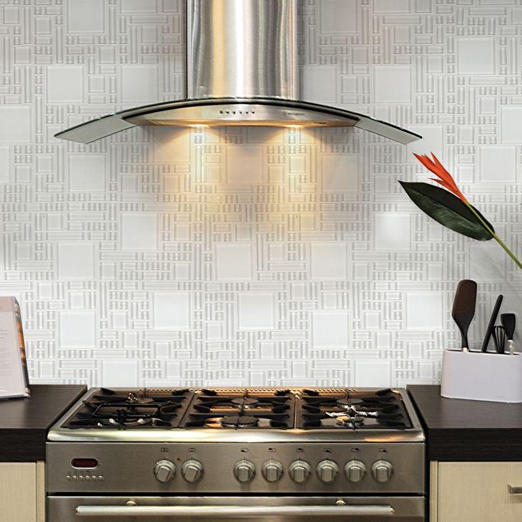 12 X 12 Decorative Tiles Endearing 99 Best Kitchen Remodel Images On Pinterest  Clock Sunburst Decorating Inspiration