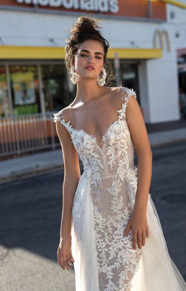 f94098b04 Coleção 2019 de vestidos de noiva da Berta | Projeto 2020 | Wedding ...