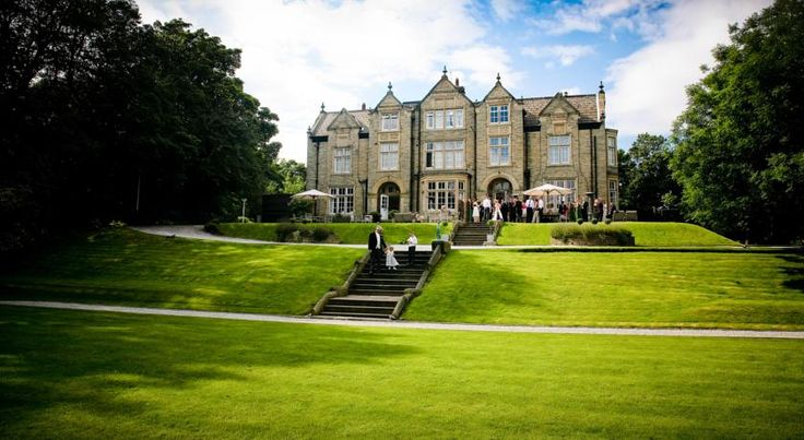Woodlands Hotel Leeds Woodlands Hotel is a stylish contemporary hotel surrounded by picturesque grounds with complimentary car parking. Woodlands is just 10 minute's drive from Leeds City Centre.