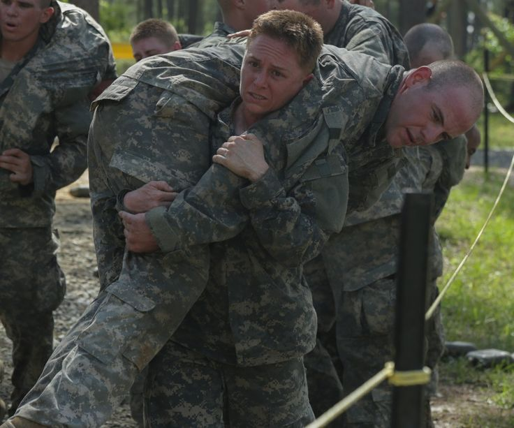 Army Ranger School has a groundbreaking new graduate: Lisa Jaster, 37, engineer and mother