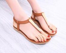 Módne nové 2014 letné topánky ženy sandálovej pre ženy žabky Kliny sandálovej holku ženám čerpadlá piesočná pláž (Čína (pevninská časť))
