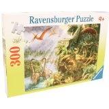 Ravensburger 13044 - Urzeitgiganten - 300 Teile Puzzle