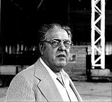 Albert Cubby Broccoli ♦ American film Producer.