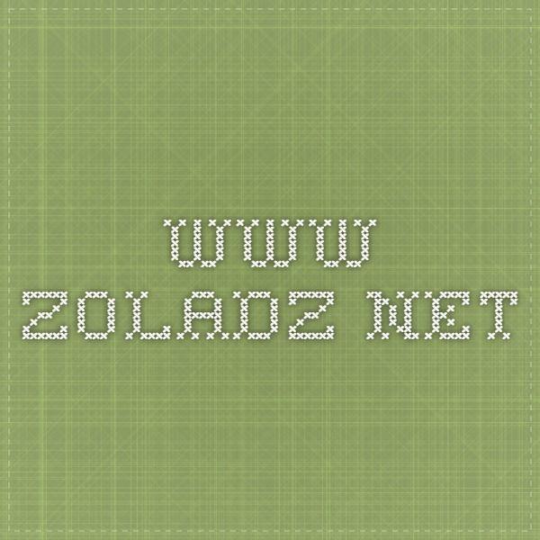www.zoladz.net