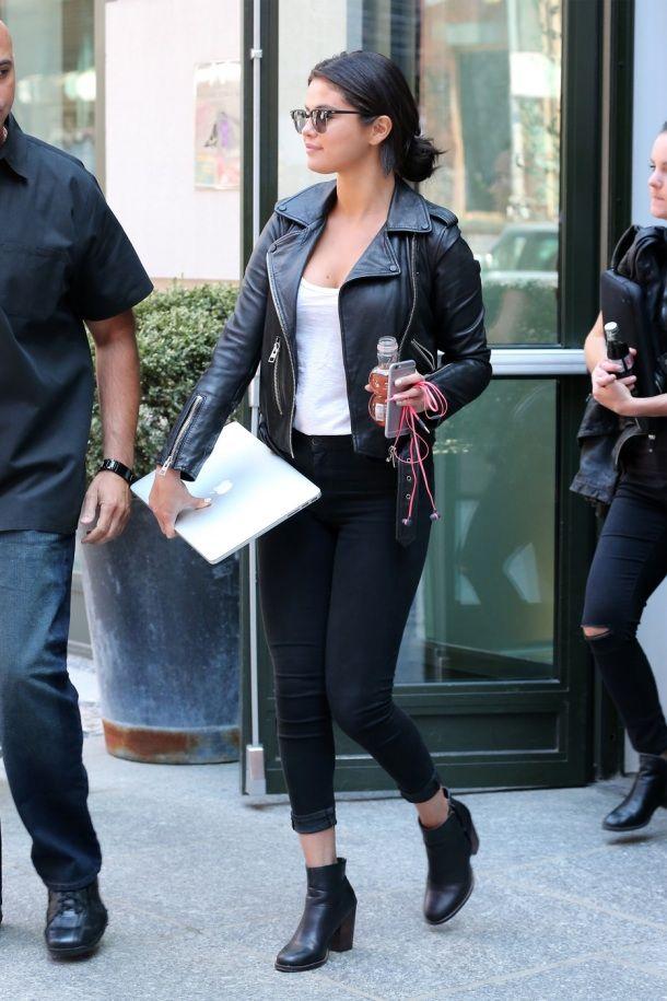 Selena Gomez 2015 Street Style Google Celebrities Style Pinterest Sunglasses