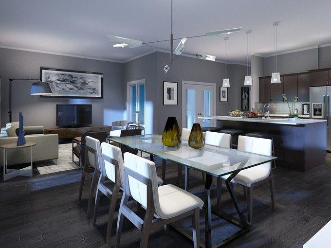 Home Models | Averton