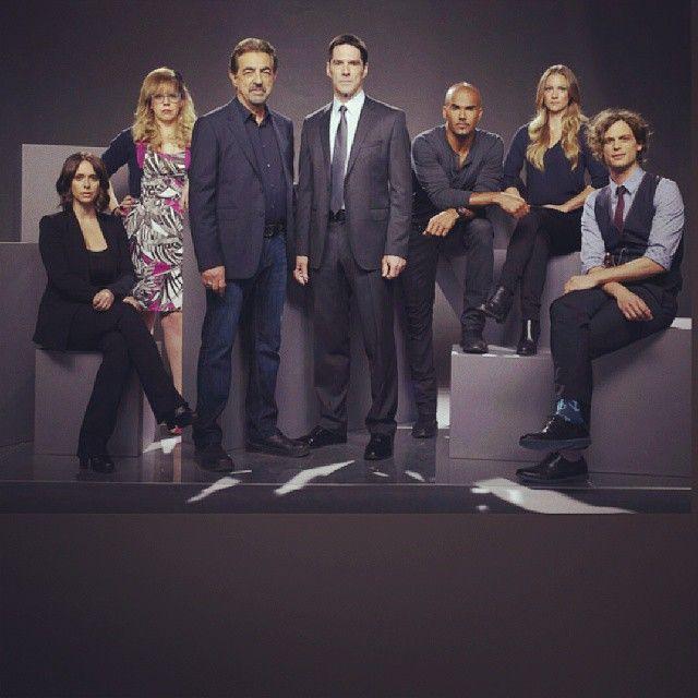 Mentes Criminales 10 Temporada Criminal Minds Season Ten