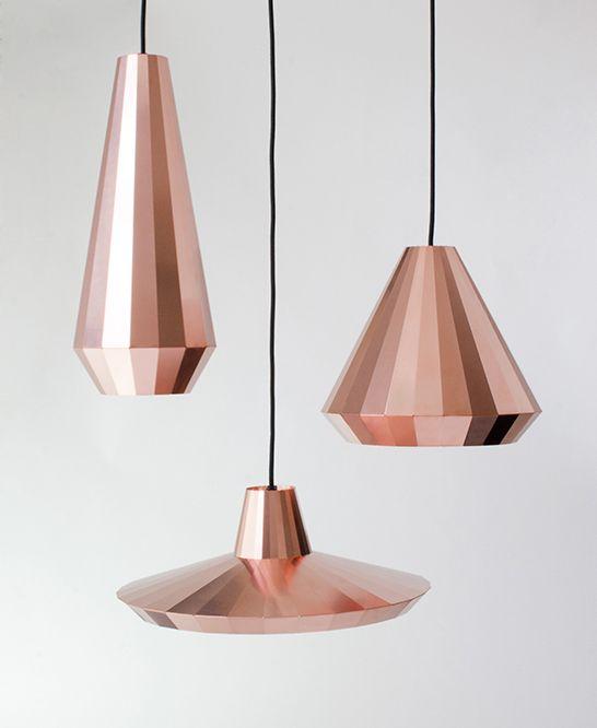 Best 25+ Copper Lamps Ideas On Pinterest