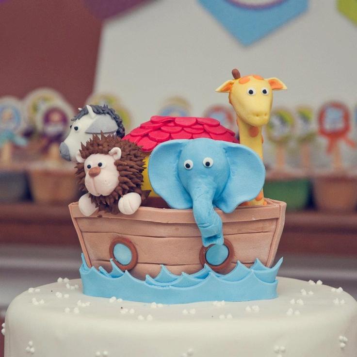 Arca de Noe torta