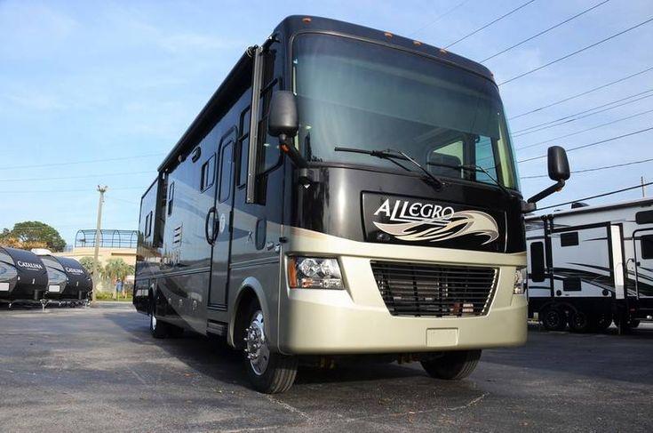 2012 Tiffin Allegro 36LA Open Road for sale  - Lake Alfred, FL | RVT.com Classifieds