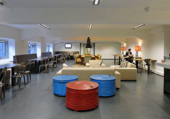 Moderne kantoorruimte huren in breda