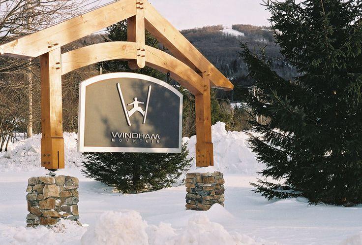 Windham Mountain — Wanderlust
