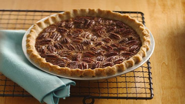 The South lends sweetened inspiration for these classic pies.