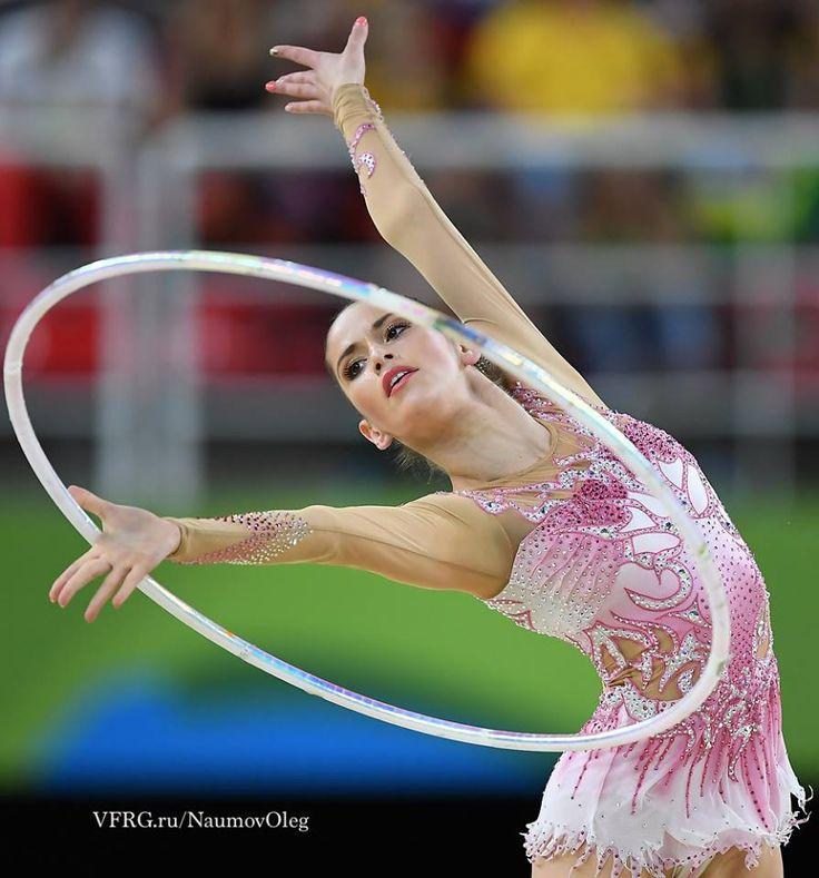 Neviana Vladinova (Bulgaria), Olympic Games (Rio) 2016