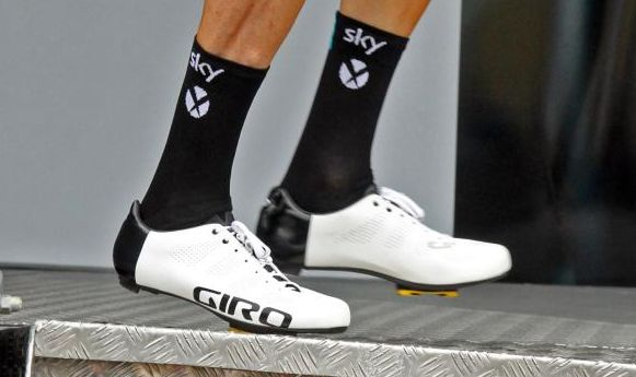 Bontrager Podium Shoe Review