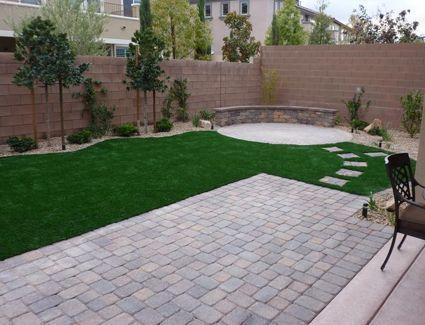 25 best arizona backyard ideas on pinterest backyard. Black Bedroom Furniture Sets. Home Design Ideas