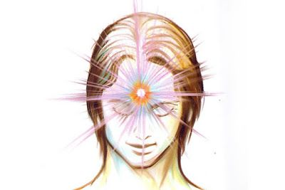 mykonos ticker: 4 σημάδια πως έχετε ενεργοποιήσει το τρίτο μάτι!
