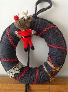 Navidad de trapillo