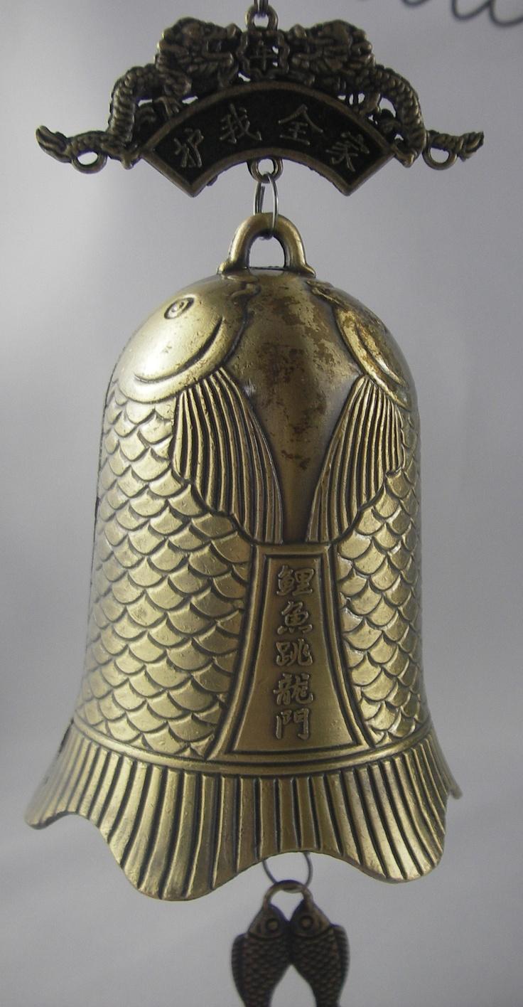 Fish bell