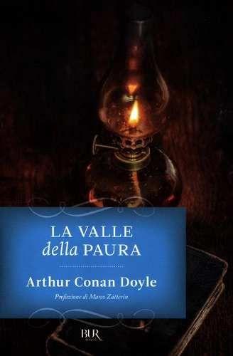 Prezzi e Sconti: #(nuovo o usato) la valle della paura doyle Used and new  ad Euro 3.72 in #Bur biblioteca univ rizzoli #Libri