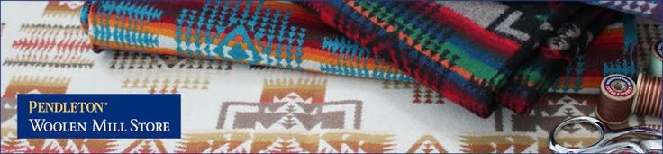 Pendleton Woolen Mill Store 8500 SE McLoughlin Blvd.  Portland, OR 97222  503.535.5786  866.865.9285 toll free  Store Hours:  Monday - Saturday  10:00 - 5:30  Sunday  11:00 - 4:00