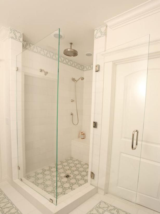 18 best Showers images on Pinterest | Bathroom, Home ideas and Bathrooms