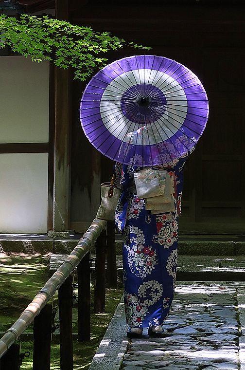 Japanese shrine culture!                                                                                                                                                                                 More
