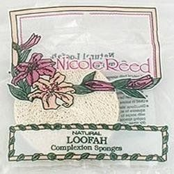 Earthline Loofah Complexion Disc 3 Pc #120 Loofah & Sea Sponges by Earthline. $1.08. Description: LOOFAH COMPLEXION DISCS (3), Quantity: 1, Size: 1 EA, Brand: NENS INTERNATIONAL. Front label panel: Nicole Reed NATURAL LOOFAH Complexion Sponges Instructions: Instructions: Wet loofah, and if desired, squeeze to soften. Use loofah wet or with soaps to gently massage your skin, paying special attention to rough, dry areas. After bathing, gently pat skin dry and apply your favorite mo...