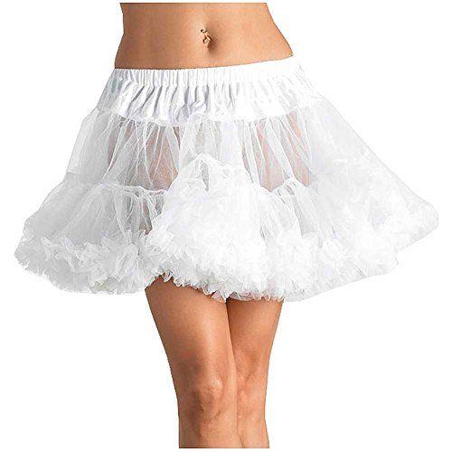 Leg Avenue Plus Size Petticoat, White, 1X-2X Leg Avenue http://www.amazon.com/dp/B001I188DG/ref=cm_sw_r_pi_dp_C0hjxb10AA5NR  20 each
