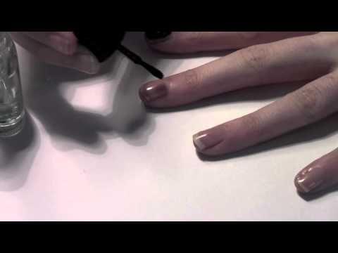 Tutorial: Ombre nagels maken!