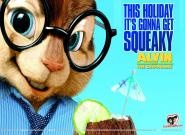 Alvin And The Chipmunks movie Wallpaper #6