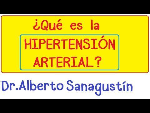 Hipertensión: Clasificación según valores de presión arterial #medicina - YouTube