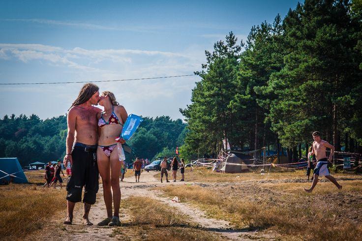 19. Przystanek Woodstock - Przyjaźń MIŁOŚĆ Muzyka :) fot. Anna Migda Fotografia