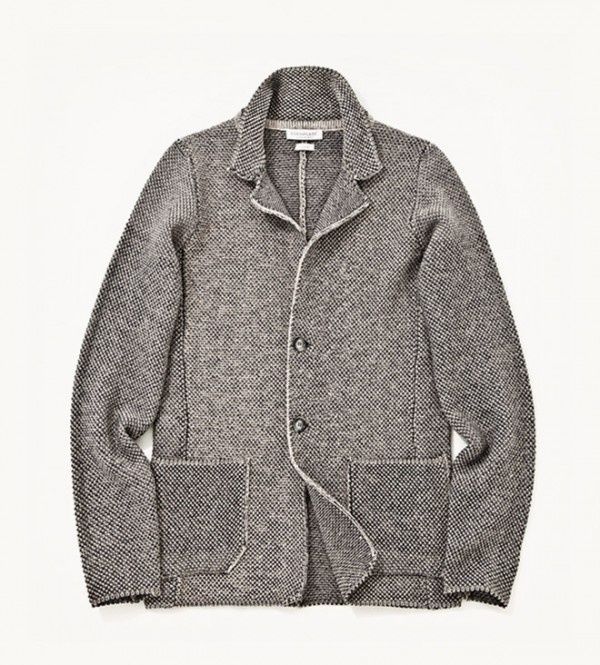 Logan Knitted Jacket: Knits Jackets Men, Esemplar, Men Reveri, Men Fashion