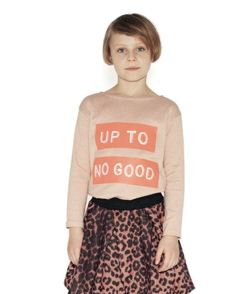 Kid's Wear - Trend Fall/Winter 16-17_Out Loud
