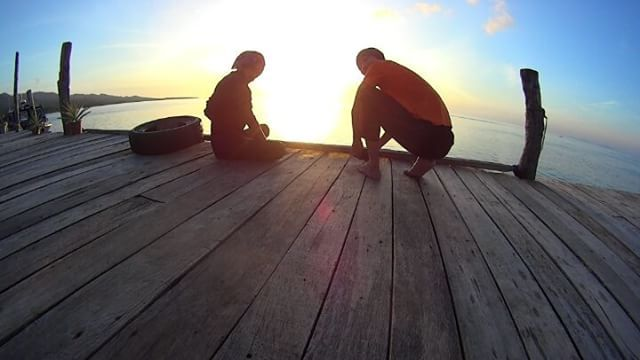 Sunrise at Tebah Batang, Lahad Datu, Sabah.  #hugsproject #sempornaisland #SelakanIsland  #tebahbatang #ilovebajaulautproject #bajaulaut #sabahtourism #beaches #travelgram#goasean #gotravel #travelbug #travelgram #travel #asean #asia #malaysia #sabah #lonelyplanet #backpacking #vitaminsea #neverstopexploring #tunsakaranmarinepark #semporna #wanderlust #sabahtourism #exploremalaysia by lailibasir. sabah #sabahtourism #selakanisland #goasean #ilovebajaulautproject #asia #lonelyplanet…