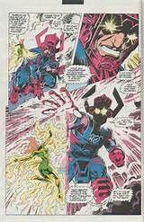 Galactus vs Phoenix  ...°°