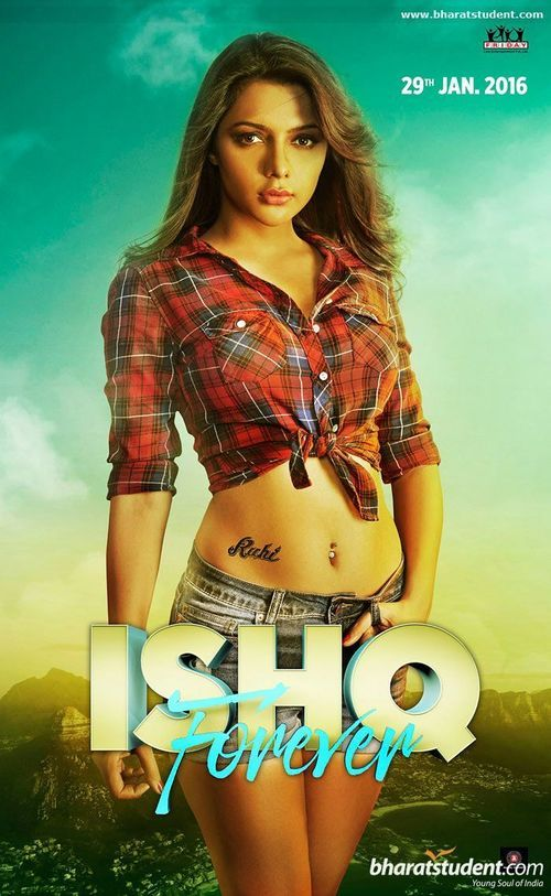 Watch Ishq Forever Full-Movie