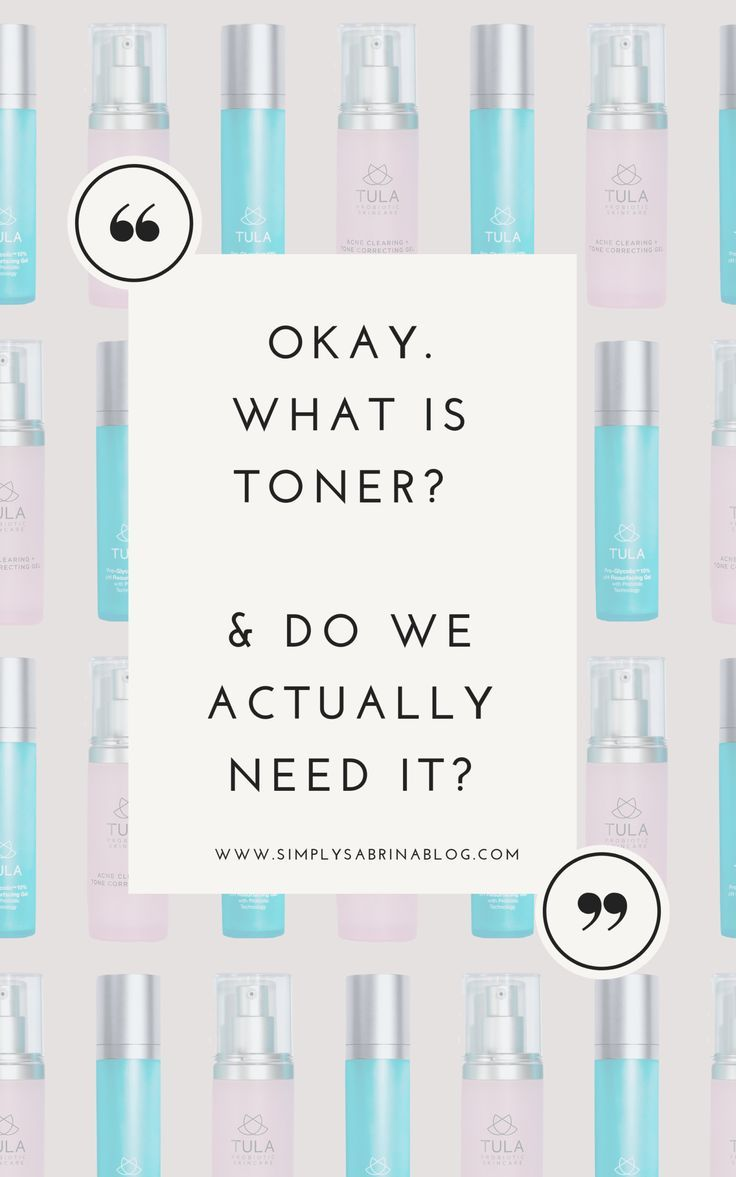 Why Our Skin Actually Needs Toner What The Heck Is Toner Actually And Why Do We Need It Is It Truly An Toner For Face What Is Skin Toner What