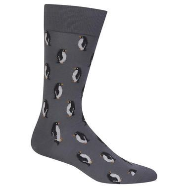 Men's Penguins Socks