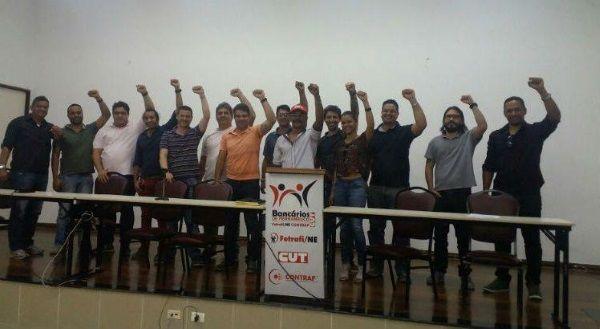 Motoristas do Uber criam sindicato no Pernambuco e se filiam à CUT