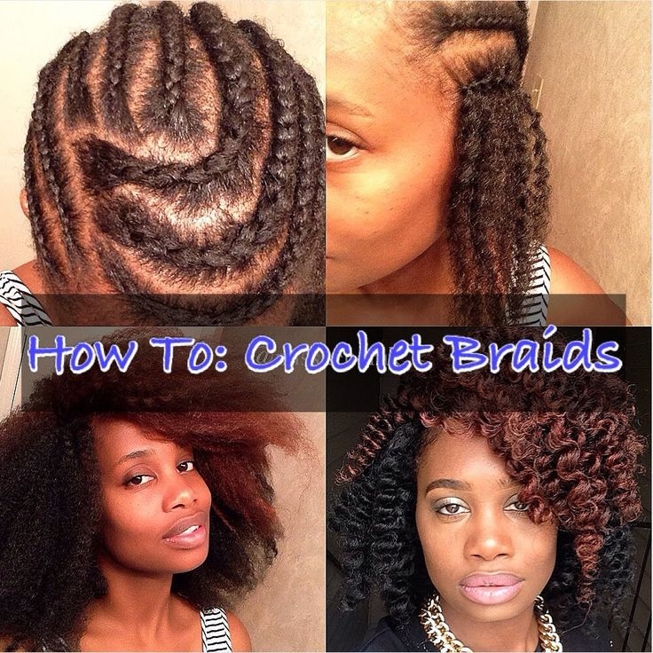 The 308 Best Crochet Braids Images On Pinterest Natural Hairstyles