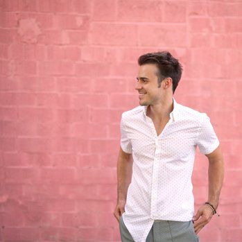 'American Idol' Champ Kris Allen Opens Up About New Album