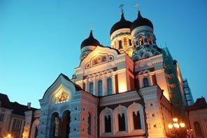 Rick Steves' Europe | Helsinki and Tallinn: Baltic Sisters | Seattle Times Newspaper