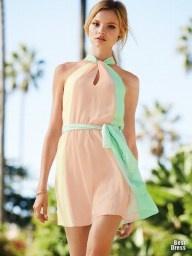 Летние наряды от Victorias Secret