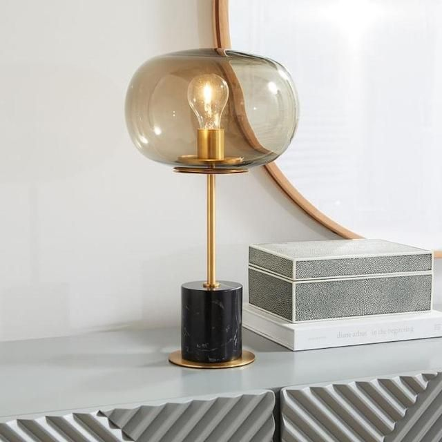 Modern Decorative And Elegant Table Lamp In 2021 Elegant Table Lamp Table Lamp Lamp