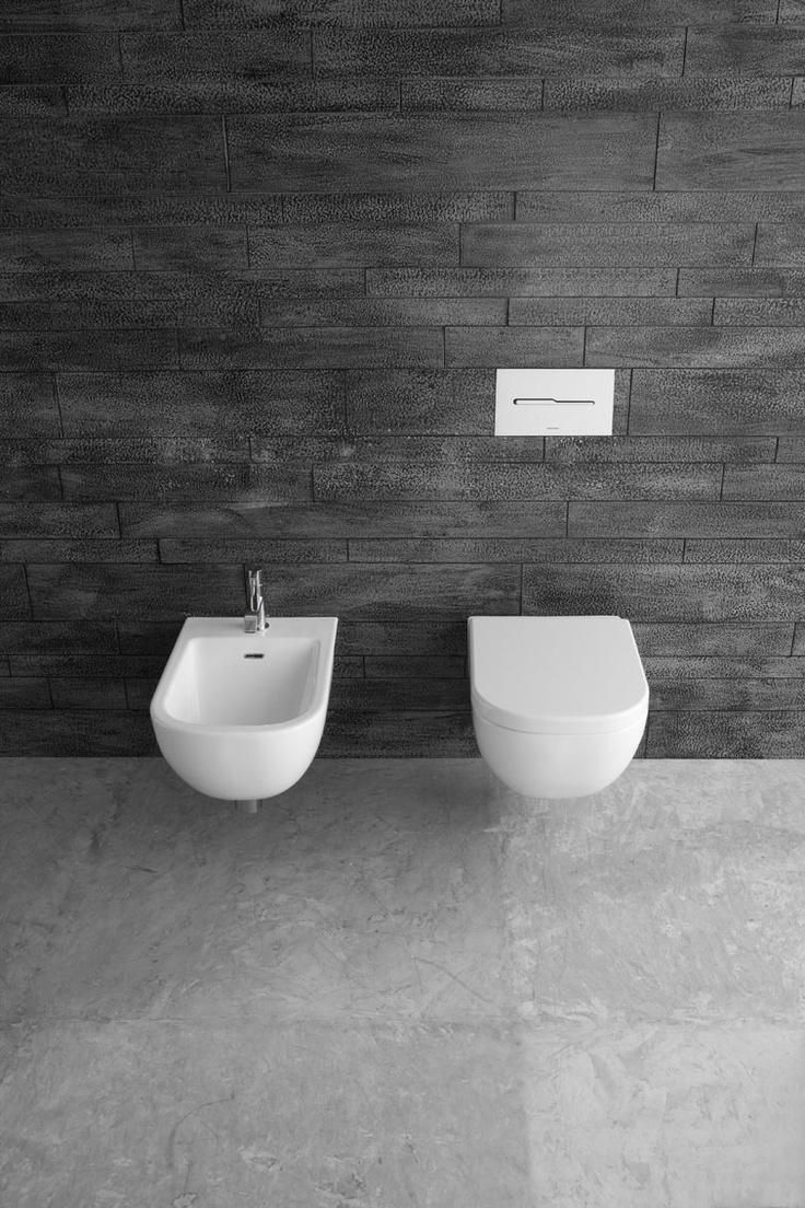 Antoniolupi SELLA   Desing Carlo Colombo. Bathroom DesignsBath Design