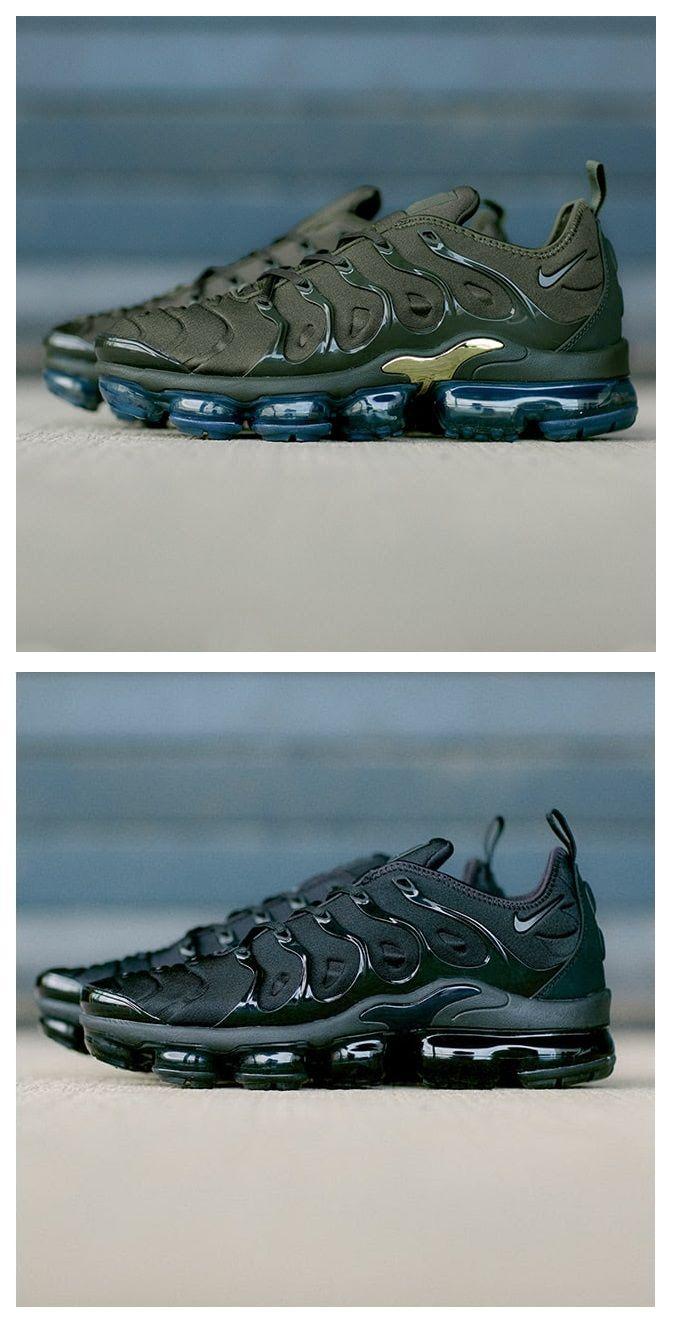 reputable site 0cea2 0b097 Follow @charancairo for more! #Nike Air #Vapormax Plus ...