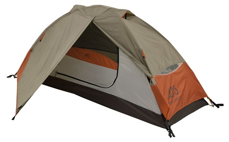 """-jMj- Alps Mountaineering Lynx 1 Man Tent (okay it's a 1 """"person tent"""" ;) Tent. It's getting cold and crazee fun Pre Winter Camping. I'm lovin this tent. Tips Please use a foot print underneath, don't let the rain fly touch the tent. Warm with the right 0 f sleeping bag. I'm really impressed with this one. The """"windows"""" fore and aft are an outstanding idea. Excellent hiking tent and kids lol, it's winter go have some fun."""
