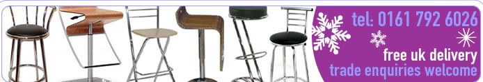 stoolsonline.co.uk for all types of kitchen breakfast bar stools